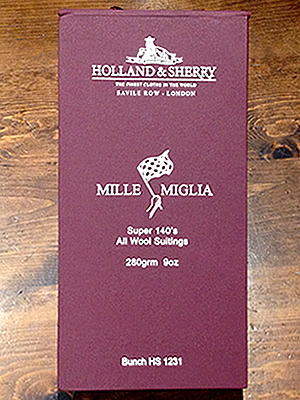 MILLE MIGIA