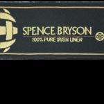 Spence Bryson│スペンスブライソン